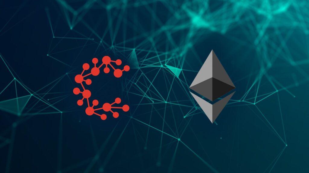 Ethereum, Casper and the CSPR blockchain