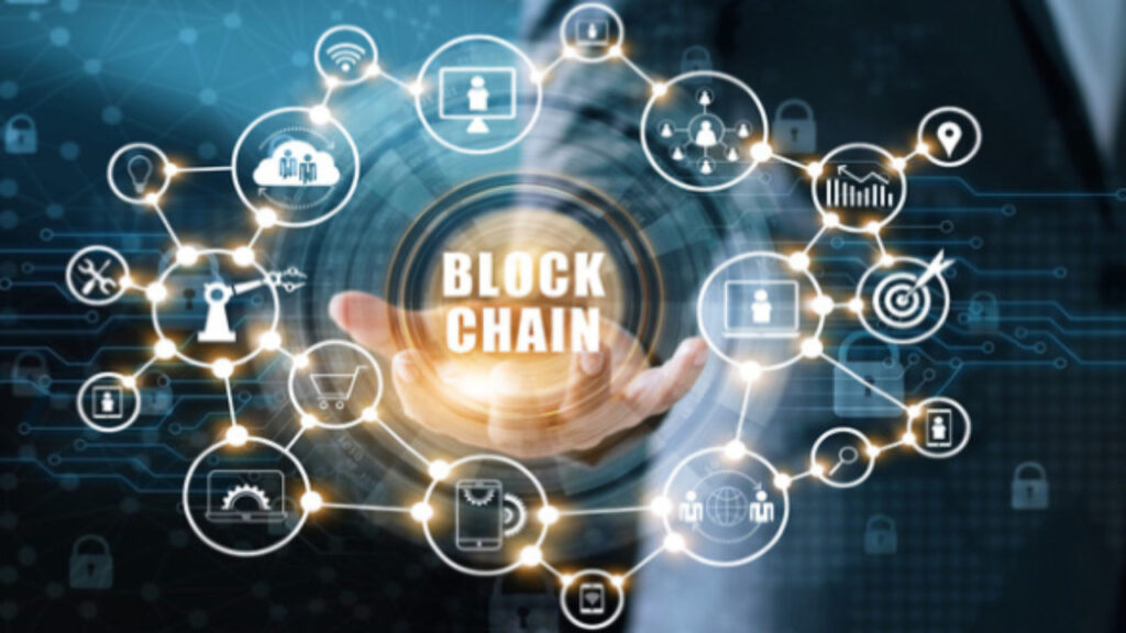 Blockchains For Enterprise